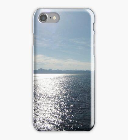 Skye Cuillins from Drumbuie iPhone Case/Skin