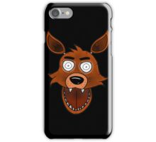 Foxy the pirate (Five Nights at Freddy's) iPhone Case/Skin