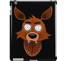 Foxy the pirate (Five Nights at Freddy's) iPad Case/Skin