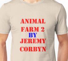 Jeremy Progressive Dinosaur Corbyn Unisex T-Shirt