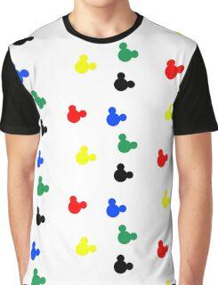Mickey 2 Graphic T-Shirt