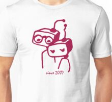 2007 jubilee 10 years marriage Unisex T-Shirt