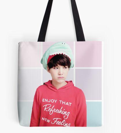 Yoongi #5 Tote Bag