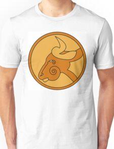 Celtic Ox Unisex T-Shirt