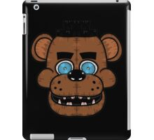 Freddy Fazbear (Five Nights at Freddy's) iPad Case/Skin