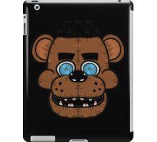 Freddy Fazbear (Five Nights at Freddy's) iPad Case/Skin