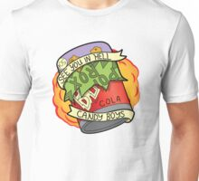 Candy Boys - The Simpsons Unisex T-Shirt