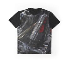 superbike Graphic T-Shirt