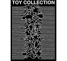 TOY COLLECTION Photographic Print