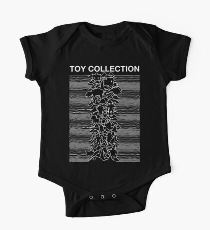 TOY COLLECTION One Piece - Short Sleeve