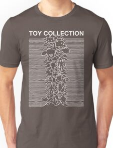 TOY COLLECTION Unisex T-Shirt