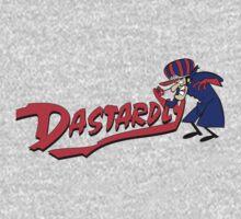 Dastardly  Kids Clothes