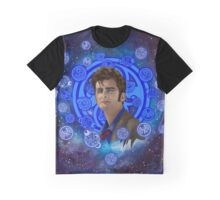 time and space traveller 10th generation Graphic T-Shirt