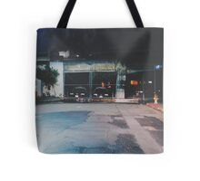 Sound of the beast. Tote Bag