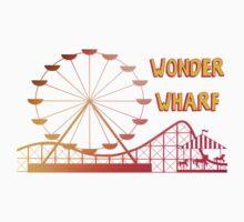 Wonder Wharf T-Shirt