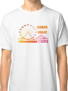 Wonder Wharf Classic T-Shirt