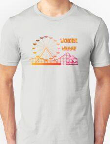 Wonder Wharf Unisex T-Shirt
