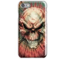 Tie Dye 11 iPhone Case/Skin