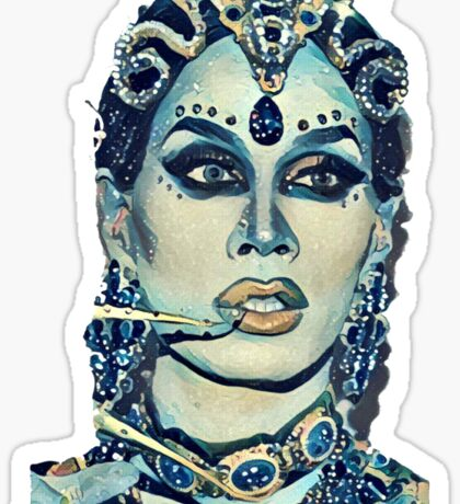 Raja Sutan Amrull Sticker