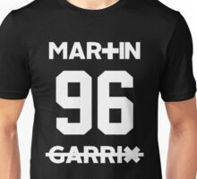 martin garrix white Unisex T-Shirt
