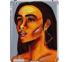 Melanin iPad Case/Skin
