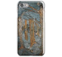 Patina Forest iPhone Case/Skin
