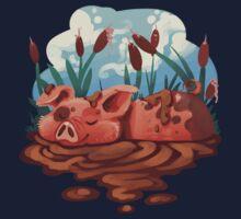 Pig Kids Clothes