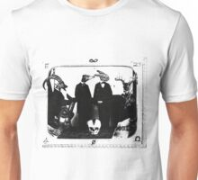 paint me as a dead soul Unisex T-Shirt