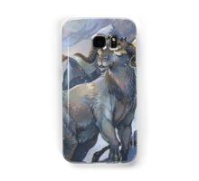tauntaun - monarch of hoth Samsung Galaxy Case/Skin