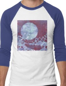 Ocean 20 Men's Baseball ¾ T-Shirt
