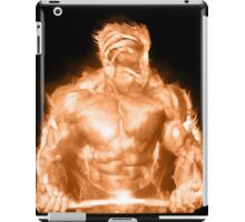 Do it, good, inspired iPad Case/Skin