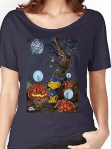 Ferald and The Rotten Pumpkins Women's Relaxed Fit T-Shirt
