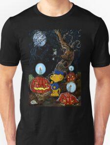 Ferald and The Rotten Pumpkins Unisex T-Shirt