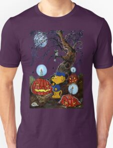 Ferald and The Rotten Pumpkins Unisex T-Shirt