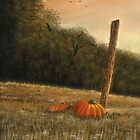 October in the South... prints by © Bob Hall