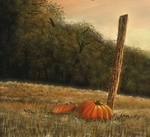 """October in the South""... prints by © Bob Hall"