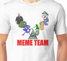 Meme Team Unisex T-Shirt