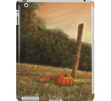 October in the South iPad Case/Skin