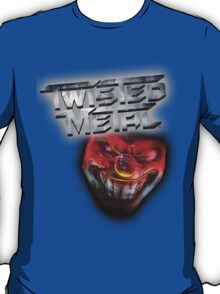Twisted Netal T-Shirt