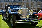 SJ 512   a 1933 Duesenberg Model SJ Beverly Berline by Murphy  by MarcW