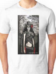 Red Wine Bandita T-Shirt