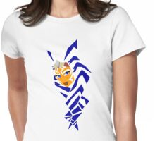 Beautiful Ahsoka Womens Fitted T-Shirt