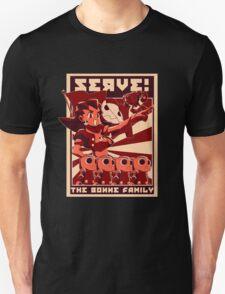 Robot Rampage! T-Shirt
