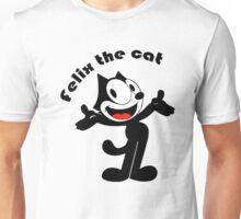 Felix The Cat - Cartoon Unisex T-Shirt