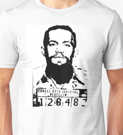 Conor McGregor | Escobar MUGSHOT Unisex T-Shirt
