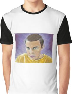 Unamused  Graphic T-Shirt