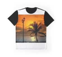 As It Ends It Starts Graphic T-Shirt