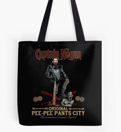 Negan Rum Tote Bag