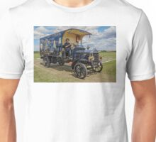 1913 McCurd Sugar Delivery Truck BC2365 Unisex T-Shirt