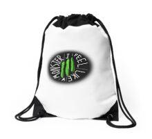 Skillet - Monster Drawstring Bag